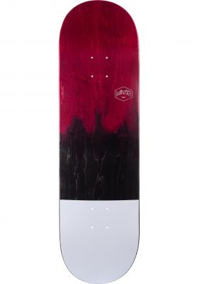 TITUS Skateboard Decks Dip Color-Fade