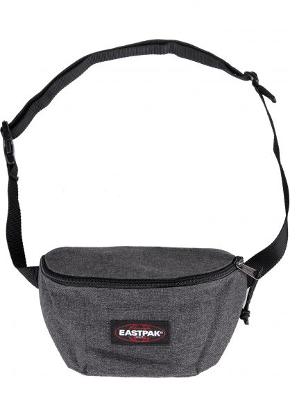 Eastpak Hip-Bags Springer blackdenim Vorderansicht