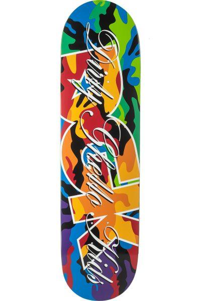 DGK Skateboard Decks Ultra multicolored vorderansicht 0262667
