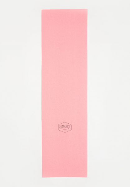 TITUS Griptape Hexagon 70 Anti-Bubble peach-rose Vorderansicht 0142094