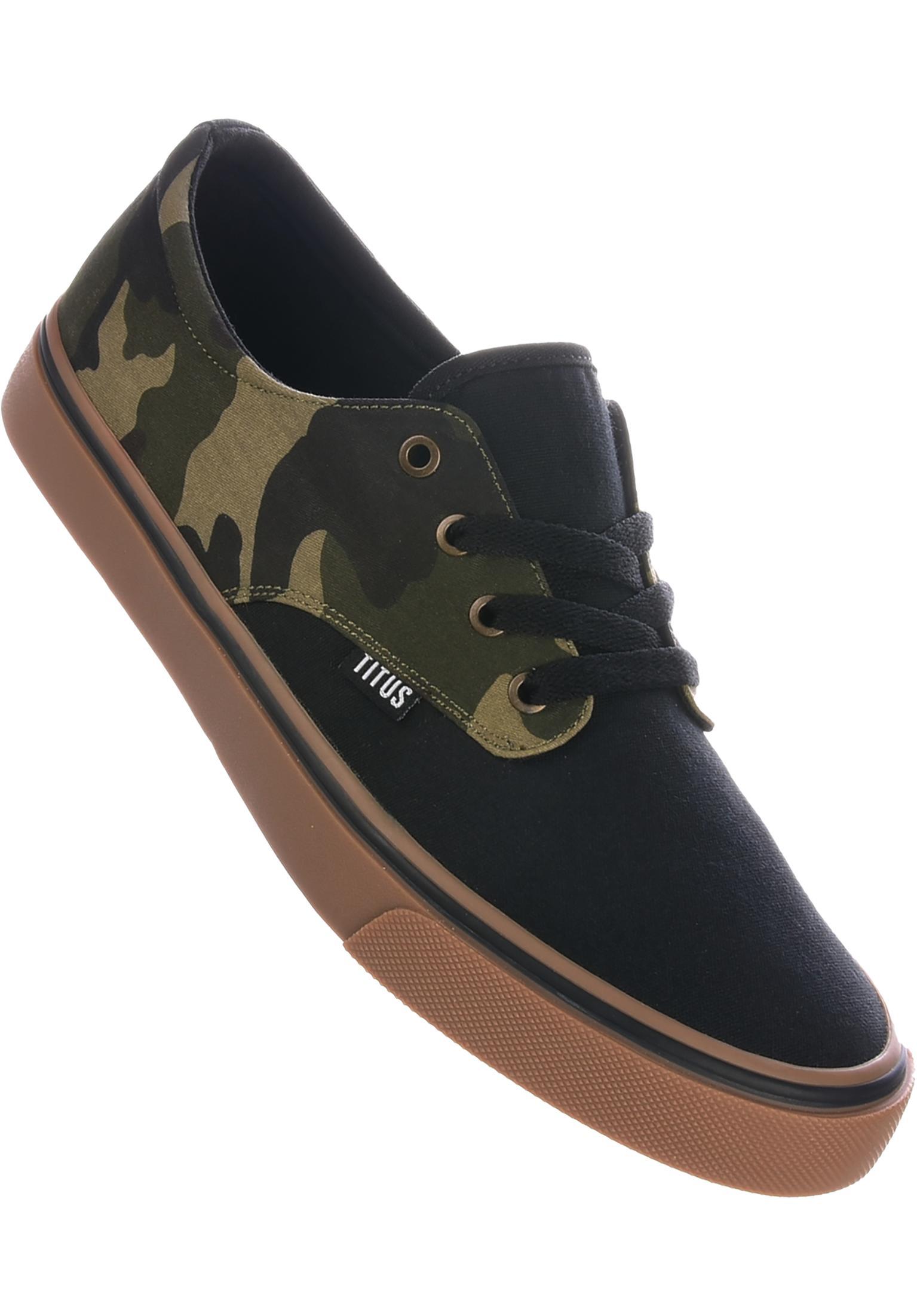 Schuhe für Herren im Sale online kaufen | Titus