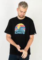 element-t-shirts-kozy-flintblack-vorderansicht-0322619