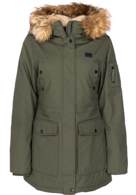 Vintage Industries Hailey Ladies Parka