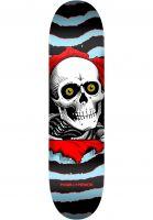 powell-peralta-skateboard-decks-ripper-birch-one-off-blue-vorderansicht-0117166