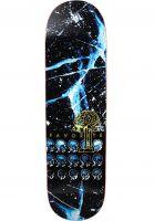 favorite-skateboard-decks-brainmelt-black-blue-vorderansicht-0268341