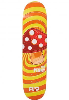 Flip Penny Popshroom