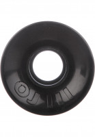 OJ Wheels Rollen Hot Juice Mini 78A black Vorderansicht