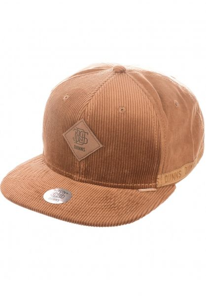 Djinns Caps 6P SB Corduroy wheat vorderansicht 0566860