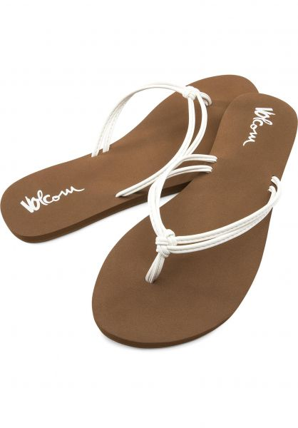 Damen Sandalen Volcom Forever And Ever Sandals Women tcsYMrHWK