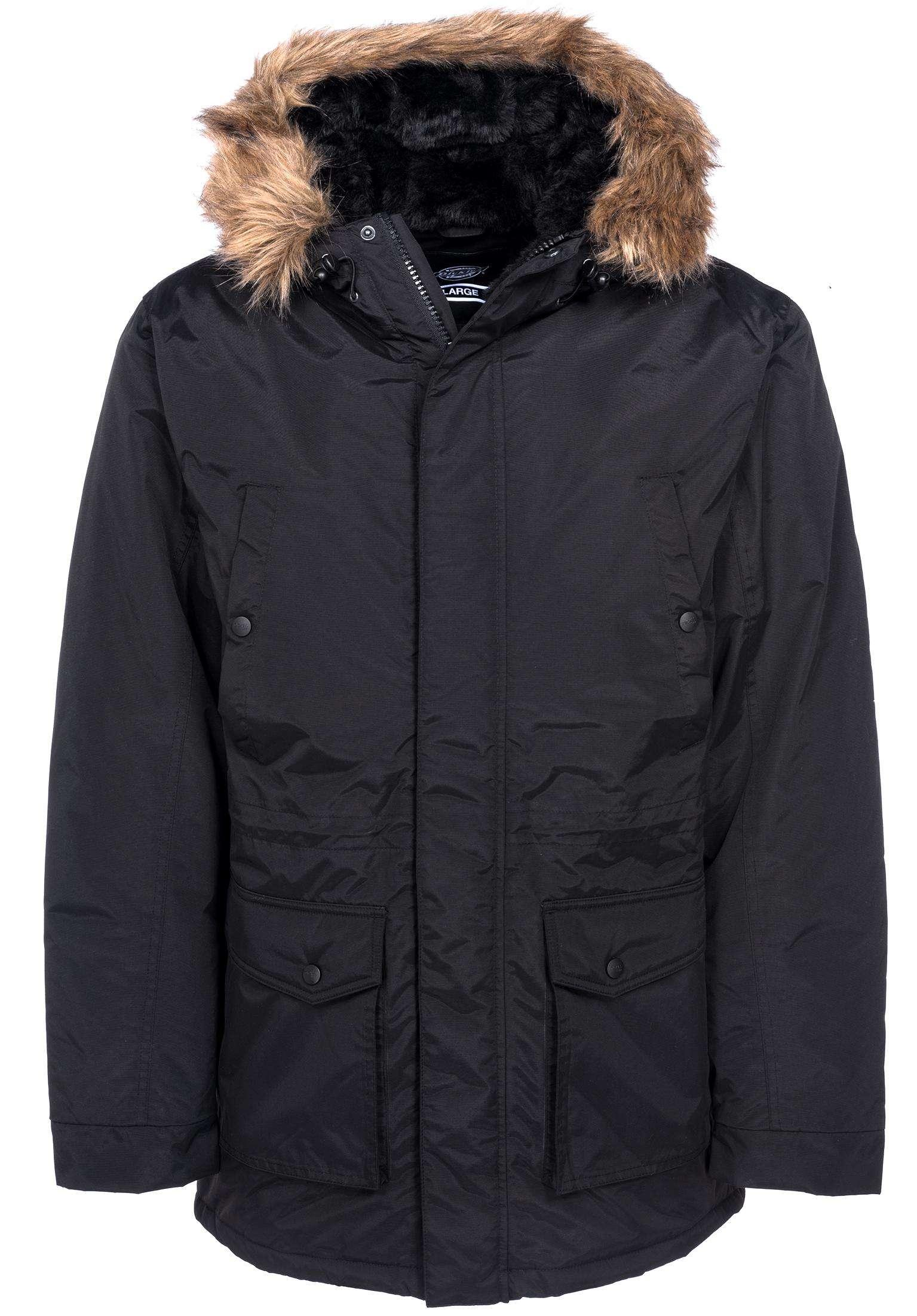 812c3837feee3 Curtis Dickies Chaquetas de invierno in black für Hombre