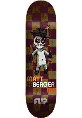 Flip Berger ZC2