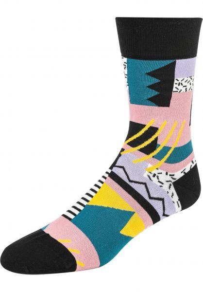 iriedaily Socken Crazy Fresh crazycolor vorderansicht 0631935