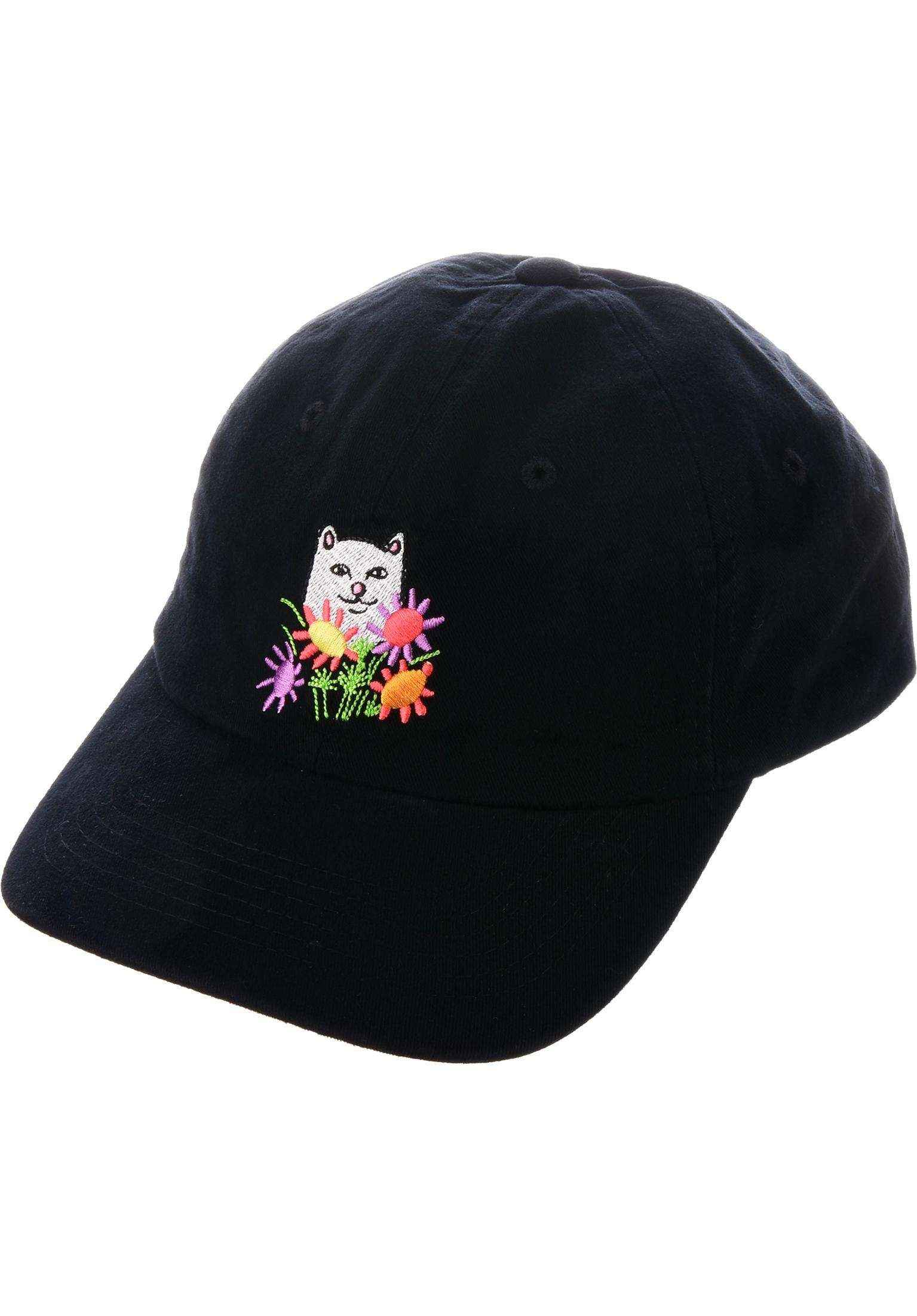 Flower For Bae Rip N Dip Caps in black for Men  98c6f037d5ff