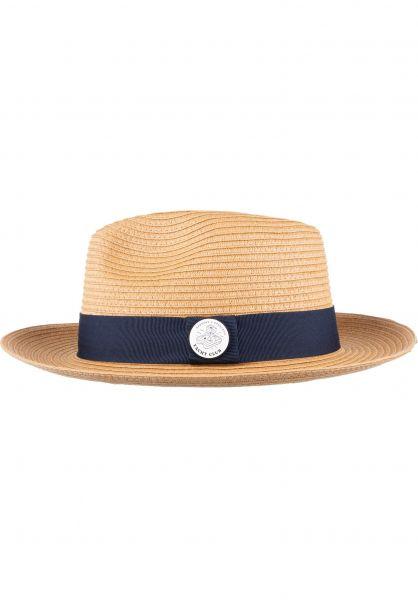 Forvert Hüte Palermo beige vorderansicht 0580352