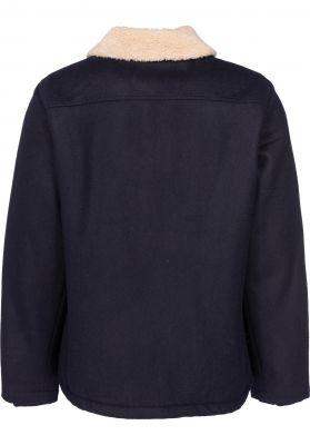 Cleptomanicx Deckhand Wool