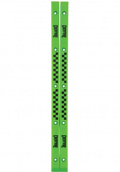 Creature Sonstiges Sliders Rails green Vorderansicht