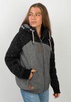 ragwear-winterjacken-nuggie-b-black-vorderansicht-0250083