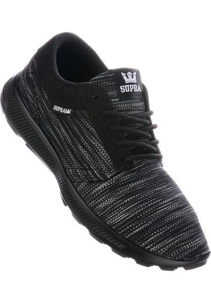 30024f8a3a86 Supra Alle Schuhe Hammer Run multi-black vorderansicht 0603575