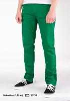 TITUS-Jeans-Tube-Fit-kellygreen-Vorderansicht