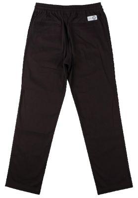 Welcome Dark Wave Split-Color Elastic Pant