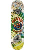 globe-skateboard-komplett-g1-ablaze-tie-dye-vorderansicht-0162394