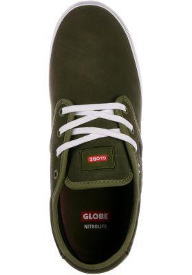 Globe Motley