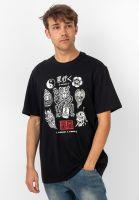 element-t-shirts-x-timber-flash-flintblack-vorderansicht-0321349