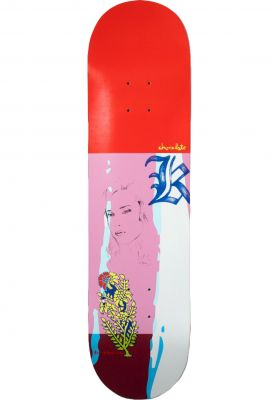 Chocolate Skateboard Decks Anderson Muse