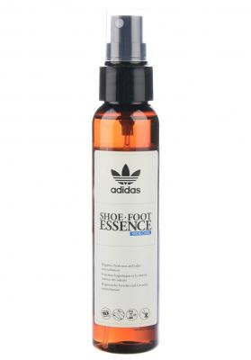 Adidas Originals Shoecare Shoe-Foot Essence Set