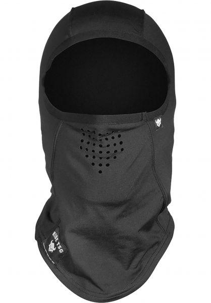 TSG Snowboard-Brille Storm Mask II black vorderansicht 0330008