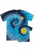 dark-seas-t-shirts-good-vibes-tie-dye-eveningsky-vorderansicht-0323140