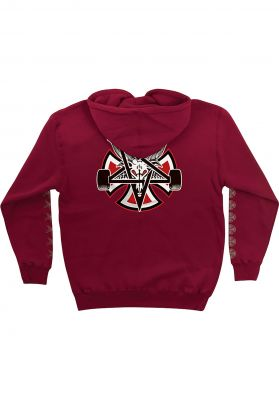 Independent Thrasher Pentagram Cross Lightweight