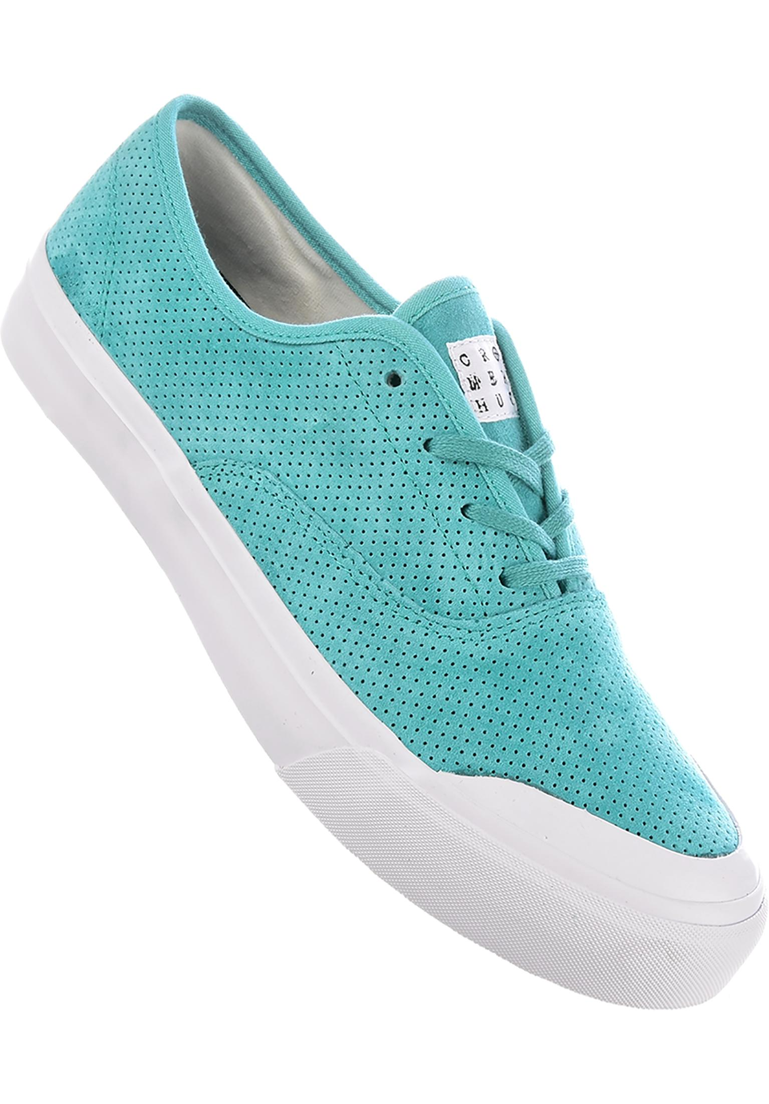 c735bd1c68a312 Cromer HUF All Shoes in atlantic for Men
