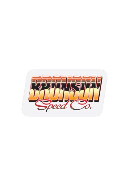 Bronson Speed Co. Verschiedenes Can´t be beat orange vorderansicht 0972652