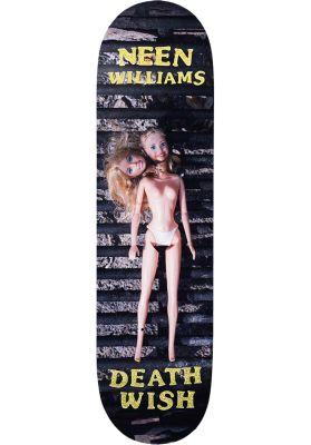 Deathwish Neen Plastic Surgery