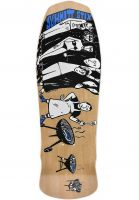 Schmitt-Stix Skateboard Decks Joe Lopes BBQ Stains natural Vorderansicht