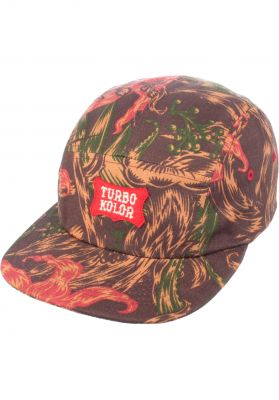 Turbokolor Five Panel
