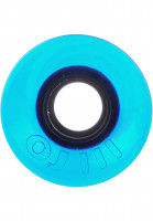 OJ Wheels Rollen Hot Juice Mini 78A candy - trans Vorderansicht