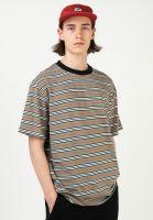 titus-t-shirts-koa-green-striped-vorderansicht-0321923