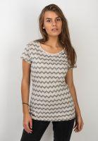 ragwear-t-shirts-mint-zig-zag-beige-vorderansicht-0320304