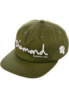 Diamond OG Script