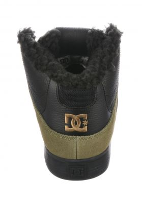 DC Shoes Spartan Hi WC WNT