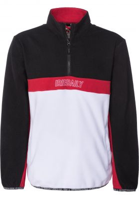 iriedaily GSE 2.0 Fleece Troyer