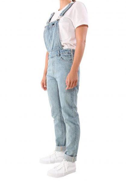 plenty Jeans Weekender Overalls lightdenim Vorderansicht