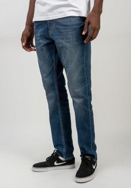 Reell Jeans Nova 2 blueflow vorderansicht 0227108