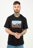element-t-shirts-wander-flintblack-vorderansicht-0322635