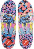 footprint-insoles-einlegesohlen-kingfoam-orthotics-romar-dinosaur-multicolored-vorderansicht-0249132