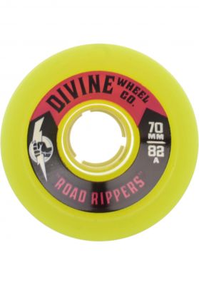 Divine Road Rippers III 82A