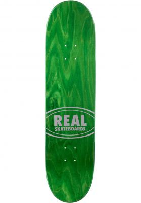 Real Zion Cut & Paste Pro Oval