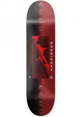 Primitive Skateboards Rodriguez Thorns